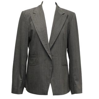 Connolly Grey Blazer