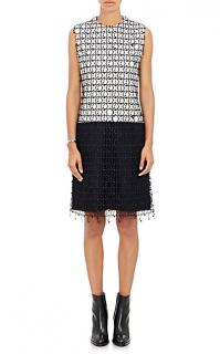 Edun Lace Overlay Dress (RPP �1495.00)