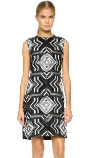 Edun Moroccan Tile Dress (RPP �833.00)