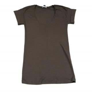 Brunello Cucinelli T-Shirt and Scarf