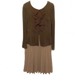 Armani Collezioni Dress & Jacket