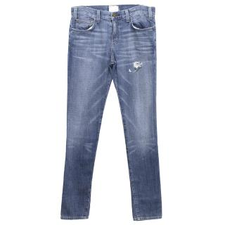 Current/Elliot 'Super Slouchy Skinny' Jeans