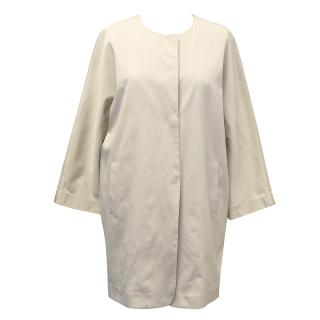 Gerard Darel Nude Coat
