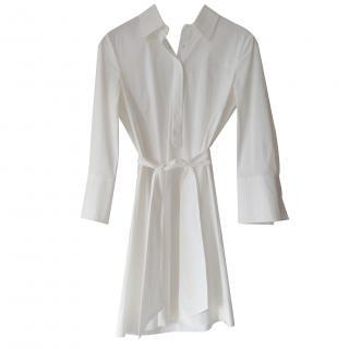 Elie Tahari shirt dress