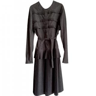 Alaia Haute Couture Dress