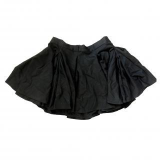 Torn By Ronny Kobo Circle Skirt