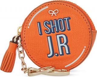 Anya Hindmarch I Shot JR Keyring