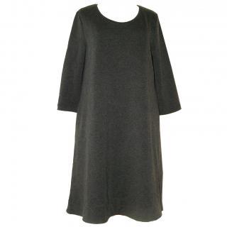 Jaeger grey dress