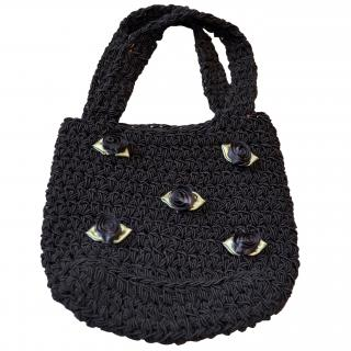 Saks Fifth Avenue hand made evening bag
