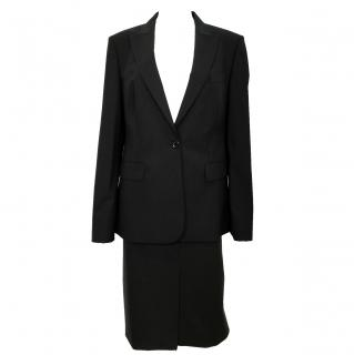 Hugo Boss Classic Tailored Skirt Suit