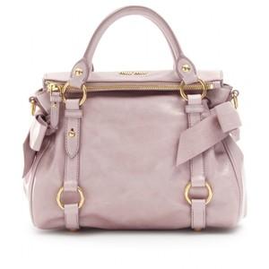 7deb14238058 Prada Miu Miu Vitello Lux Handbag055037