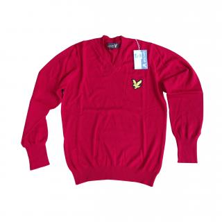 Lyle & Scott 100% Cashmere Sweater