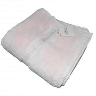 Agent Provocateur baby pink towel