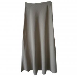 Laura Ashley Skirt much lighter than main photo light beige
