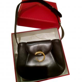 Must De Cartier handbag