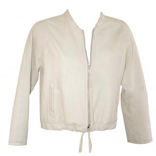 Claudie Pierlot very soft leather jacket