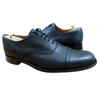 Crockett & Jones Church's for Gieves & Hawkes Oxford Cap Mens Shoes