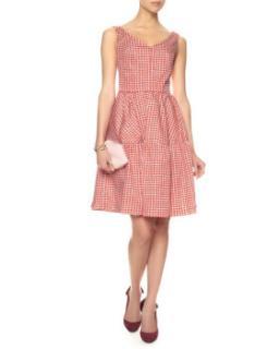 Carven summer dress