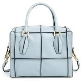 Tod's Small D Cube - Bauletto Bowler Bag