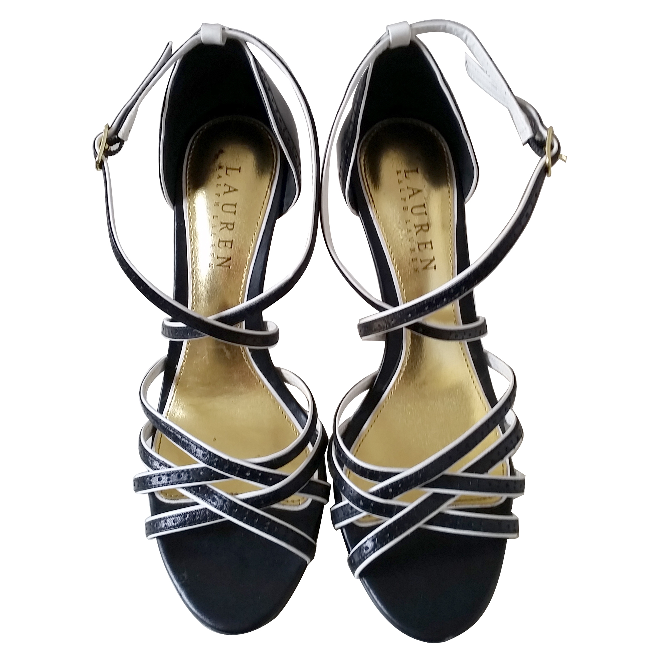 Lauren Ralph Lauren Shoes | Ralph Lauren Nude Pointed Toe