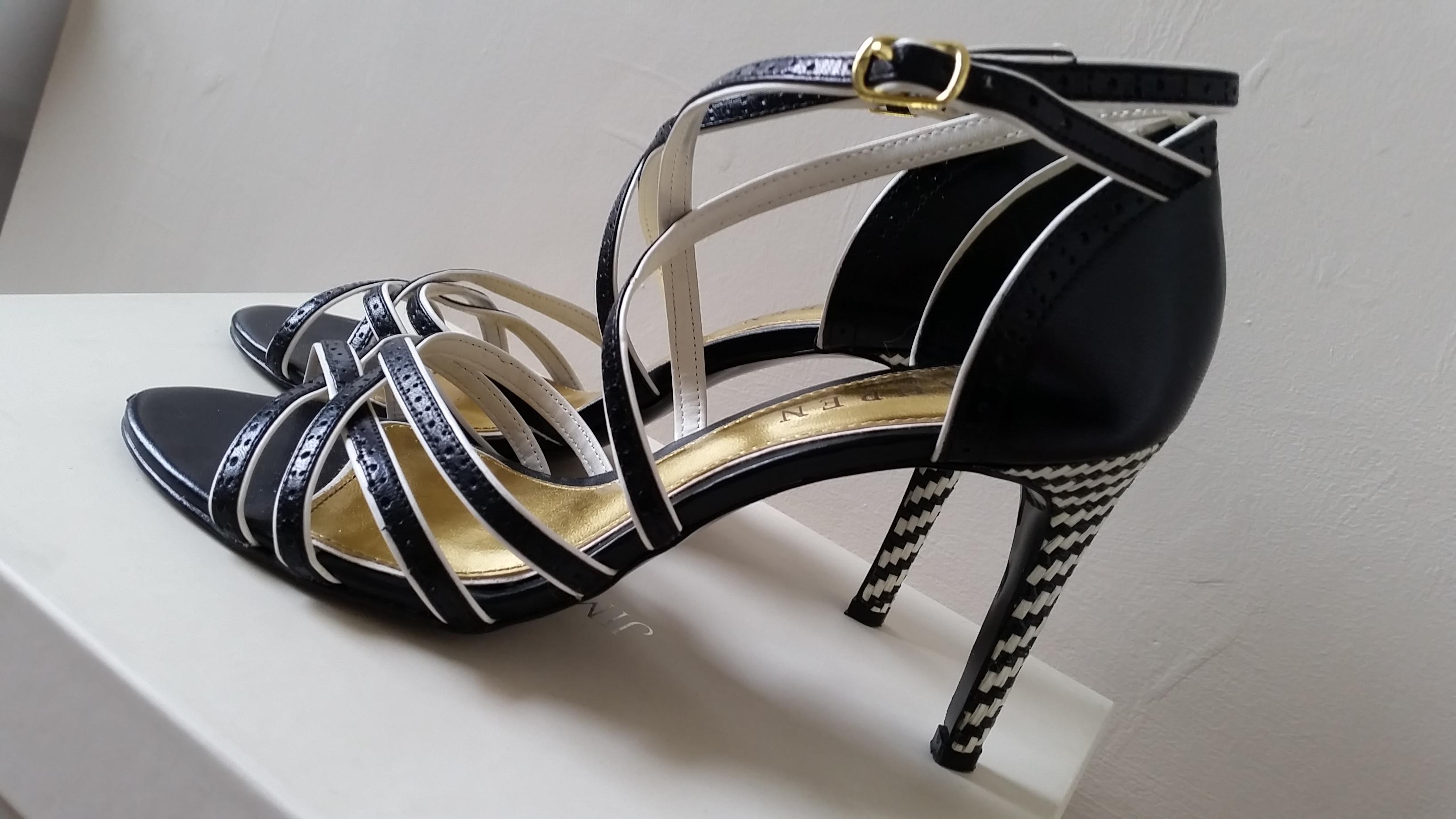 Lauren Ralph Lauren Shoes | Ralph Lauren Black Velvet