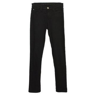 Goldsign Black skinny Jeans