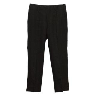 Junya Watanabe Black Trousers