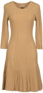 Issa London Sand Dress Large