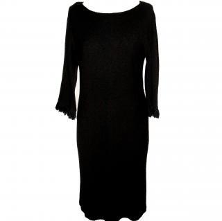 Marella black dress