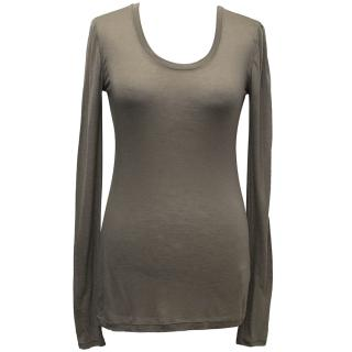 Day Birger et Mikkelsen Grey Top