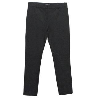Joseph Black Jodphur Pants