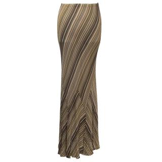 Missoni Striped Maxi Skirt