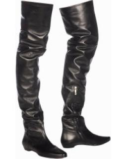 Gianmarco Lorenzi new Over the Knee Boots