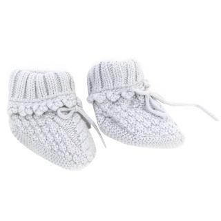 Ralph Lauren Knitted Cotton Socks/Shoes