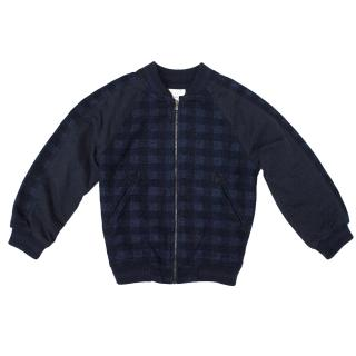 Stella McCartney Boys Bomber Jacket