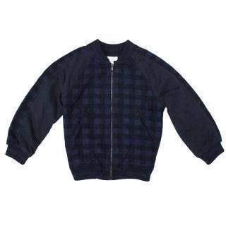 Stella McCartney Boys Bomber Jacket