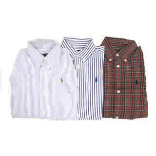 Ralph Lauren Polo Kids Shirts