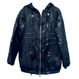 Love Moschino Cute Black Coat new