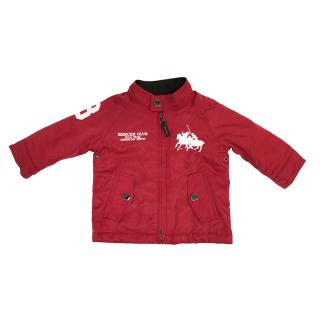 Ralph Lauren Kids Red Jacket