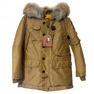 Parajumpers Kodiak boys coat