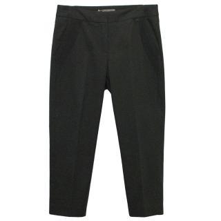 Giambattista Valli Black Trousers