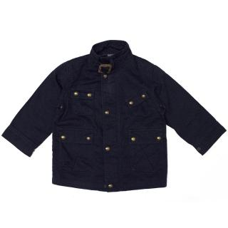 Polo by Ralph Lauren Kids Navy Blue Jacket