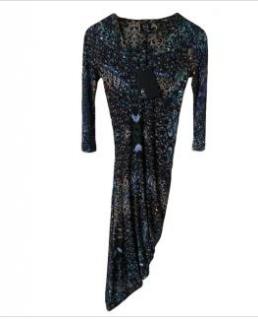 Alexander McQueen MCQ dress