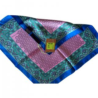Etro unisex scarf