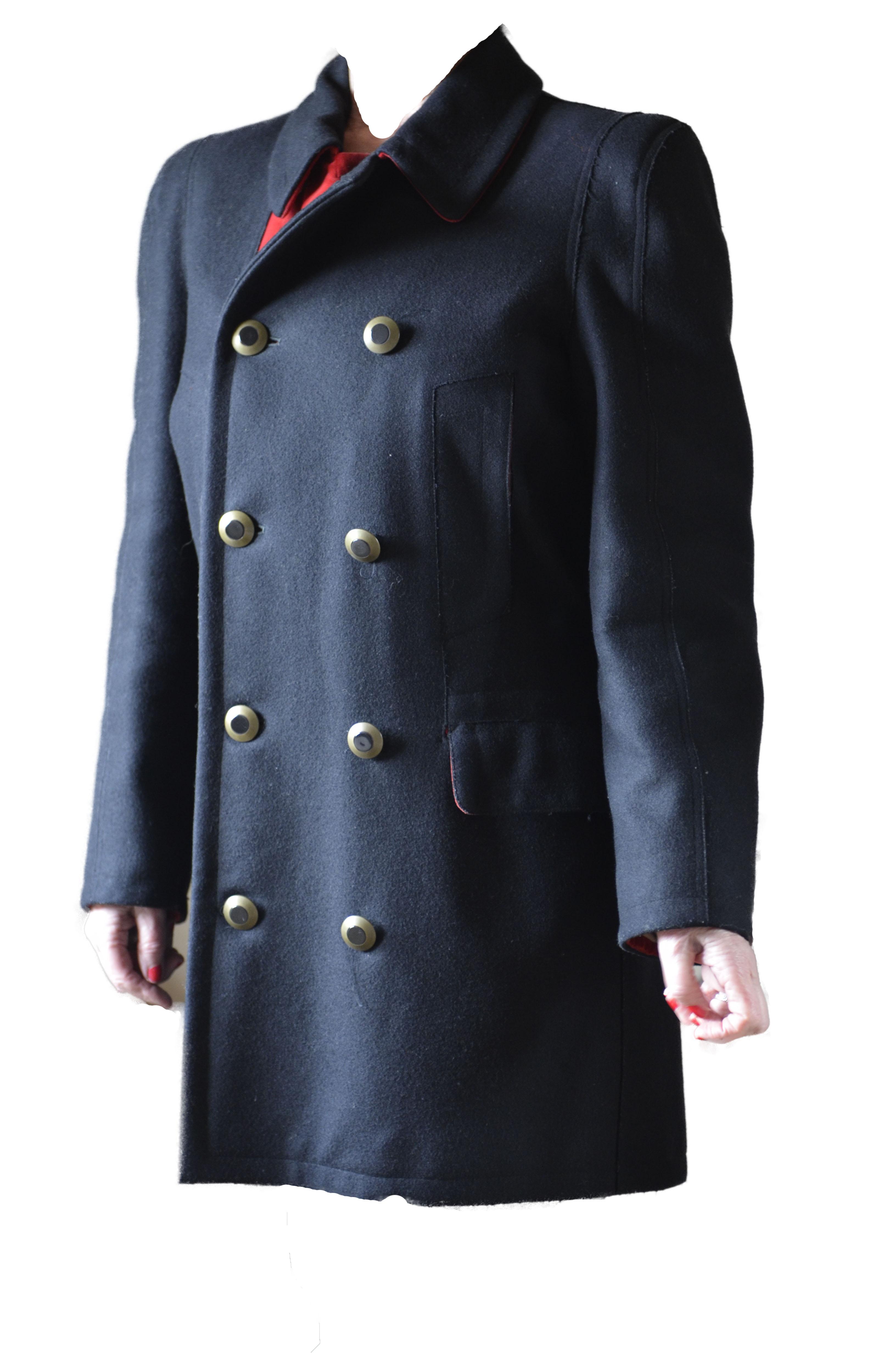 Jean Paul Gautier Coat