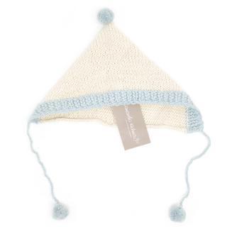 Samantha Holmes Baby Alpaca Hat