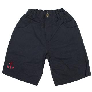 D'Arcy Brown Kids Navy Blue Trousers