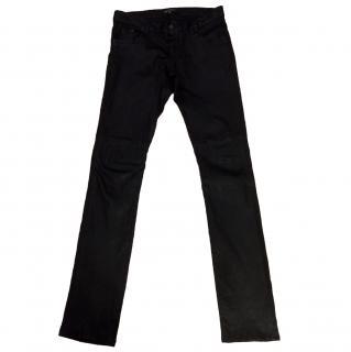 Jitrois Lamb's Skin Men's Jeans