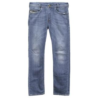 Diesel 'IAKOP' Regular Slim Tapered Jeans