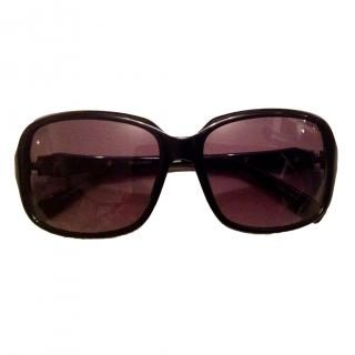 Trussardi Ladies Sunglasses